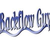 Backflow Guy