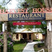 Harvest House Art Gallery & Supper Club