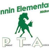 Fannin Elementary PTA, Midland, Texas