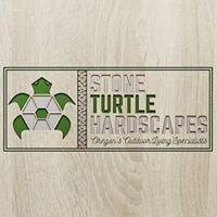 Stone Turtle Hardscapes