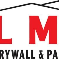LMD drywall & painting llc