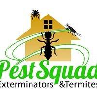 Pest Squad Exterminators & Termites