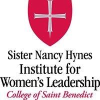 Sister Nancy Hynes Institute for Women's Leadership