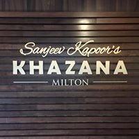 Chef Sanjeev Kapoor's Khazana - Milton