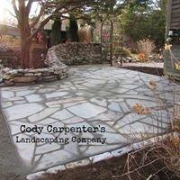 Cody Carpenters Landscape Company