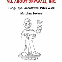 All About Drywall, Inc.