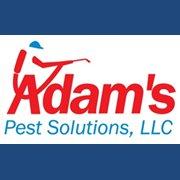 Adam's Pest Solutions, LLC