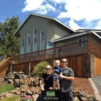 Ian Berg - Central Oregon Realtor