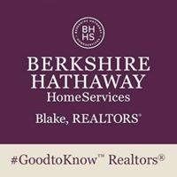 Adria Capuano, Realtor, Berkshire Hathaway Home Services