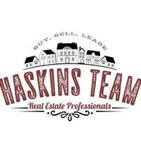 The Haskins Team