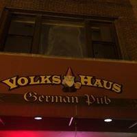 Volks Haus German Pub