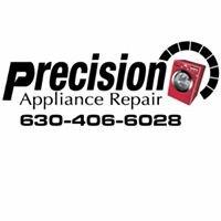 Precision Appliance Repair & Service, Inc.