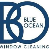 BLUE OCEAN Window Cleaning