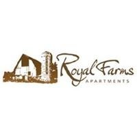 Royal Farms Apartments