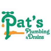 Pat's Plumbing & Drains