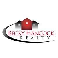 Becky Hancock Realty