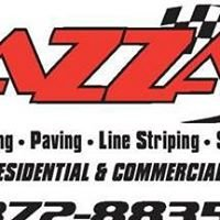 Mazza Blacktop Sealing and Paving