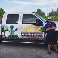 Creative Pest Management