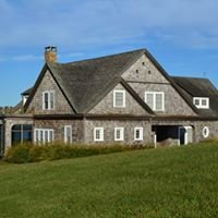Block Island House Wright