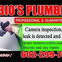 Rubio's Plumbing