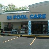 S.I. Pool Care
