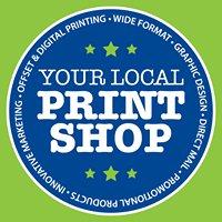 Protech Printing & Graphics