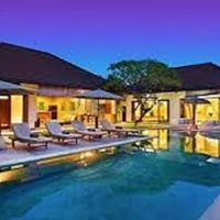 Villa Seminyak Umalas Bali