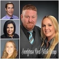 Snodgrass Real Estate Group - JP & Associates Realtors