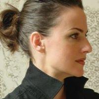 Sarah Kreutz, Clothing Stylist