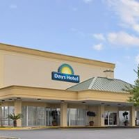 Days Hotel by Wyndham New Orleans-Metairie