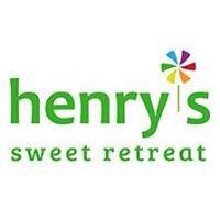 Henry's Sweet Retreat