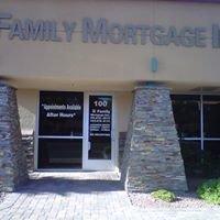 Family Mortgage Inc.