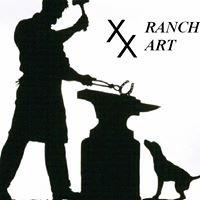 XX Ranch Art