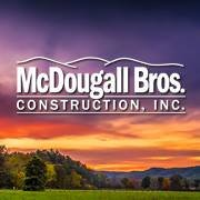 McDougall Bros. Construction, Inc.