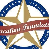 SCUC ISD Education Foundation