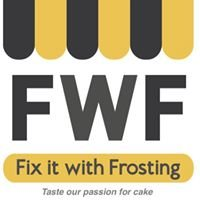Fix it with Frosting