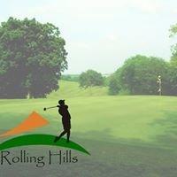 Rolling Hills Golf Course - Norwalk, Iowa