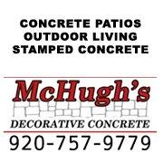 McHugh's Decorative Concrete