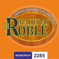 Maderas El Roble
