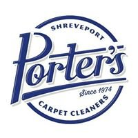 Porter's Carpet Cleaners