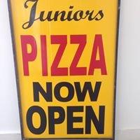 Juniors Pizza