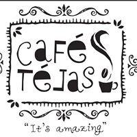 CaféTejas Santa Ana
