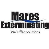 Mares Exterminating