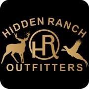 Hidden Ranch Outfitters