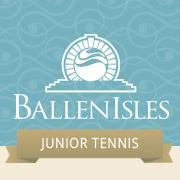 BallenIsles Junior Tennis