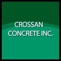 Crossan Concrete Inc.