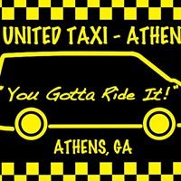 United papa John's - Athens