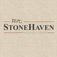 StoneHaven Apartment Homes- New Braunfels, TX
