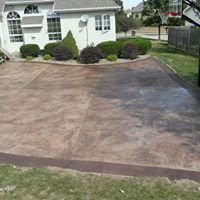 Cosgriff Custom Concrete and Remodels