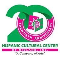 Hispanic Cultural Center of Midland
